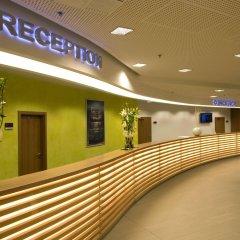 Отель Clarion Congress Hotel Prague Чехия, Прага - 12 отзывов об отеле, цены и фото номеров - забронировать отель Clarion Congress Hotel Prague онлайн развлечения