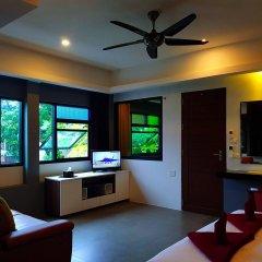 Отель Sairee Cottage Resort комната для гостей фото 3