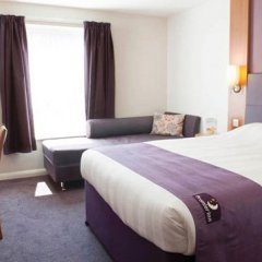 London Leicester Square Hotel комната для гостей фото 6