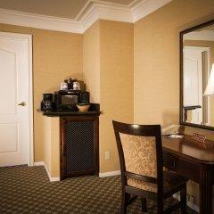 Отель Best Western PLUS Sunset Plaza США, Уэст-Голливуд - отзывы, цены и фото номеров - забронировать отель Best Western PLUS Sunset Plaza онлайн удобства в номере