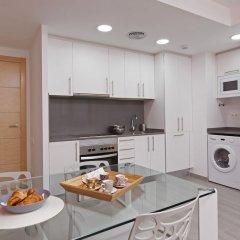 Апартаменты Bbarcelona Apartments Gaudi Flats Барселона в номере фото 2