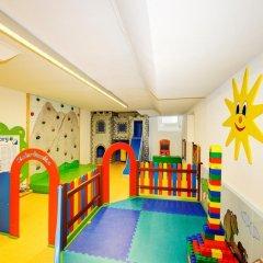 Hotel Dorner Suites Лагундо детские мероприятия