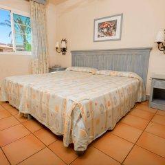 Hotel Royal Suite - All Inclusive комната для гостей