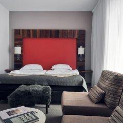 Отель Elite Marina Tower Стокгольм комната для гостей фото 3