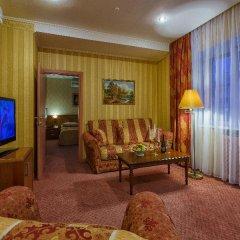 Гостиница Славянка 4* Стандартный номер с разными типами кроватей фото 3
