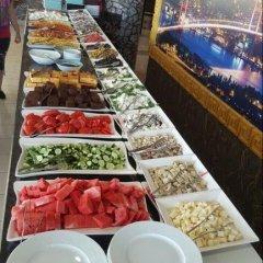 Dimet Park Hotel Турция, Ван - отзывы, цены и фото номеров - забронировать отель Dimet Park Hotel онлайн питание фото 3