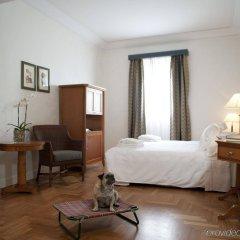 Отель Terme di Saturnia Spa & Golf Resort с домашними животными