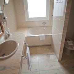 Отель Subur Maritim ванная фото 2