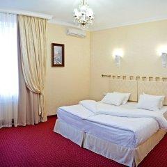 Отель Бристоль Краснодар комната для гостей фото 2