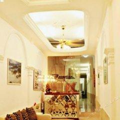 Hanoi Asia Guest House Hotel Ханой развлечения