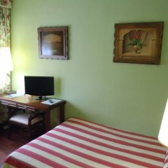 Hotel Husa Urogallo удобства в номере