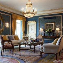 Hotel Ritz Мадрид интерьер отеля фото 3