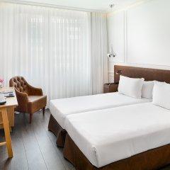 Отель H10 Itaca Испания, Барселона - отзывы, цены и фото номеров - забронировать отель H10 Itaca онлайн комната для гостей
