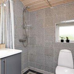 Отель Bork Havn Хеммет ванная фото 2