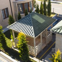 Отель AlmaBagi Hotel&Villas Азербайджан, Куба - отзывы, цены и фото номеров - забронировать отель AlmaBagi Hotel&Villas онлайн фото 28