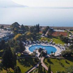 Отель Iberostar Bellevue - All Inclusive Черногория, Будва - 12 отзывов об отеле, цены и фото номеров - забронировать отель Iberostar Bellevue - All Inclusive онлайн фото 2