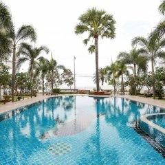 Отель KM Condo Seaside бассейн фото 3