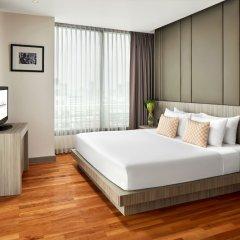 Отель Fraser Suites Sukhumvit, Bangkok Таиланд, Бангкок - отзывы, цены и фото номеров - забронировать отель Fraser Suites Sukhumvit, Bangkok онлайн сейф в номере