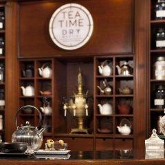Отель Gran Melia Fenix - The Leading Hotels of the World развлечения