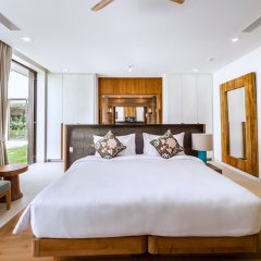 Отель Villa Amarapura комната для гостей фото 2