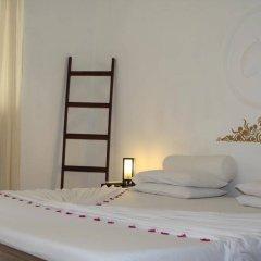 Отель Coco Villa Boutique Resort Шри-Ланка, Берувела - отзывы, цены и фото номеров - забронировать отель Coco Villa Boutique Resort онлайн комната для гостей фото 2