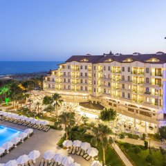 Bella Resort & Spa Турция, Сиде - отзывы, цены и фото номеров - забронировать отель Bella Resort & Spa - All Inclusive онлайн комната для гостей фото 2
