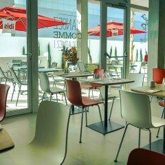 Отель Ibis Rabat Agdal Марокко, Рабат - отзывы, цены и фото номеров - забронировать отель Ibis Rabat Agdal онлайн питание фото 3