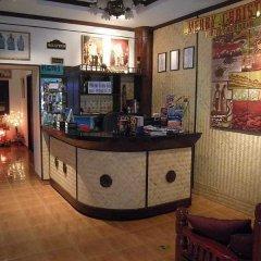 Отель Patong Rose Guesthouse спа