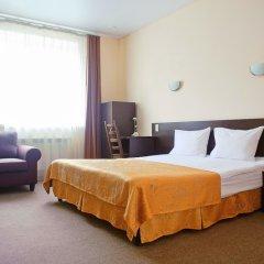Гостиница СВ 3* Стандартный номер с двуспальной кроватью фото 25