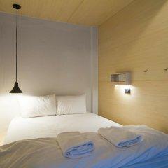 Отель Box Poshtel Phuket Таиланд, Пхукет - отзывы, цены и фото номеров - забронировать отель Box Poshtel Phuket онлайн комната для гостей фото 4