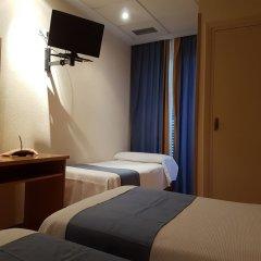 Hotel España спа