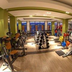 Ramada Donetsk Hotel фитнесс-зал
