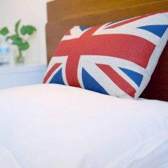 Ole London Hotel комната для гостей фото 2