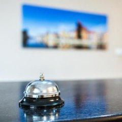 Отель SCSK Brzeźno Польша, Гданьск - 1 отзыв об отеле, цены и фото номеров - забронировать отель SCSK Brzeźno онлайн гостиничный бар