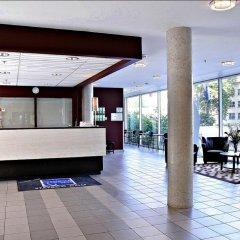 Отель Residence & Conference Centre - Ottawa Downtown Канада, Оттава - отзывы, цены и фото номеров - забронировать отель Residence & Conference Centre - Ottawa Downtown онлайн интерьер отеля