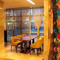 Shanshui Trends Hotel Beijing Yanxi Branch питание фото 2