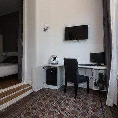 Отель Hostalin Barcelona Gran Via удобства в номере