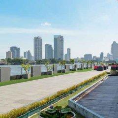 Отель Ramada Plaza by Wyndham Bangkok Menam Riverside Таиланд, Бангкок - отзывы, цены и фото номеров - забронировать отель Ramada Plaza by Wyndham Bangkok Menam Riverside онлайн парковка