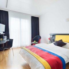 Hotel Allegra комната для гостей фото 3