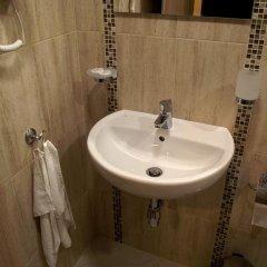 Отель Guest Rooms Tsarevets Велико Тырново ванная