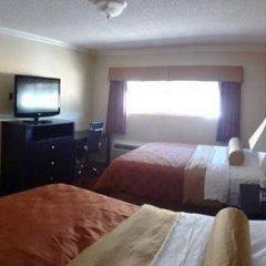 Отель Metropolitan Inn & Suites США, Лос-Анджелес - отзывы, цены и фото номеров - забронировать отель Metropolitan Inn & Suites онлайн фото 4