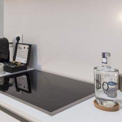 Апартаменты BO - Santa Catarina Luxury Apartments - Adults Only удобства в номере