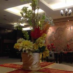 Отель Eurotel Pedro Gil Филиппины, Манила - отзывы, цены и фото номеров - забронировать отель Eurotel Pedro Gil онлайн питание фото 3