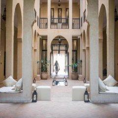 Отель Dar Chamaa Марокко, Уарзазат - отзывы, цены и фото номеров - забронировать отель Dar Chamaa онлайн спа