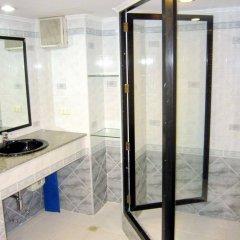 Отель Yensabai Condotel Паттайя ванная