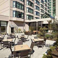 Отель Residence Inn by Marriott Vancouver Downtown Канада, Ванкувер - отзывы, цены и фото номеров - забронировать отель Residence Inn by Marriott Vancouver Downtown онлайн питание фото 3