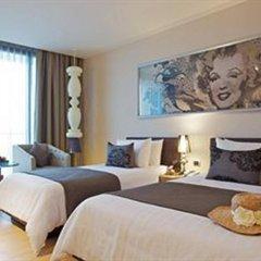 Отель Way Hotel Таиланд, Паттайя - 2 отзыва об отеле, цены и фото номеров - забронировать отель Way Hotel онлайн комната для гостей фото 4