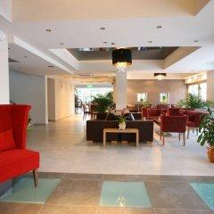 Отель Corfu Mare Boutique Корфу интерьер отеля
