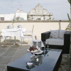 Patria Palace Hotel Lecce Лечче бассейн фото 2
