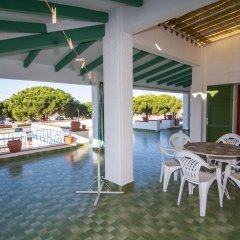 Отель Agi Casa Puerto Курорт Росес бассейн фото 2